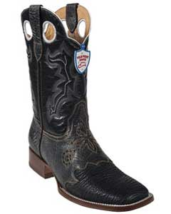 EX5540 Wild West Liquid Jet Black Shark Wild Rodeo
