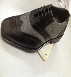 Design Dress Shoes for