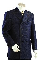 IO4455 Long Long length Zoot Suit For sale ~