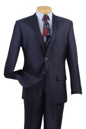 SingleBreasted2ButtonsSlimnarrowStyleFitSuits