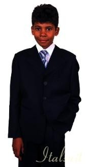 Boys Suits Superior Fabric 150s