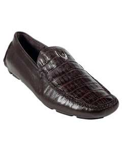 Brown Dress Shoe brown color