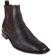 KA6875 brown color shade Genuine Shark Dressy Boot