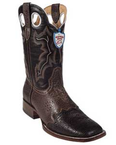CR6640 Wild West brown color shade Shark Wild Rodeo