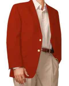 Button Blazer Online Sale