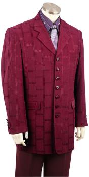 DX70 trendy casual Leisure Suit For sale ~ Pachuco