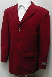 Button Style Dress Blazer