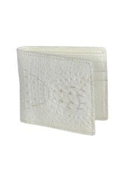 KA3343 Carteras cai ~ Alligator skin Lomo Wallet –