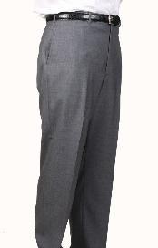 Medium Dark Grey Masculine