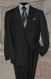 Dark Grey Masculine color Wool