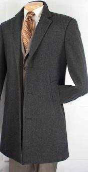 BX8289 Car Coat Collection in a Soft Cashmere Blend