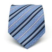 Slim narrow Style Classic Blue
