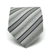 Slim narrow Style Classic Gray