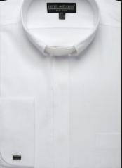 Product#BJ123ClergyCollarShirt
