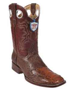 Product#KA1427WildWest-BootsOstrichLegWildRanch