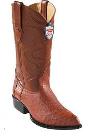 Wild West Cognac J-Toe