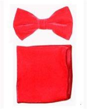 Product#AP13KVelvetBowtiewithHankyCoral