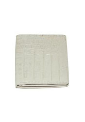 CAQ2 Wallet ~ billetera ~ CARTERAS Hornback Wallet Cream