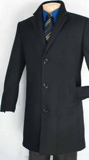 NK2892 Car Coat Collection in a Soft Cashmere Blend