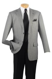 Wool Fabric Sport Coat Liquid