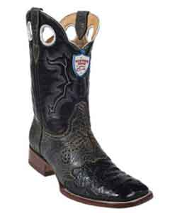 Product#KA2527WildWest-BootsOstrichLegWildRanch