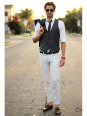 MO453 High School Homecoming Outfits For Guys Casual package