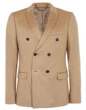 JSM-4454 Alberto Nardoni Best Mens Italian Suits Brands 2018