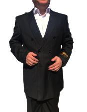 JSM-6750 Alberto Nardoni Best Mens Italian Suits Brands Double
