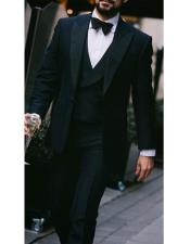 CH1952 Alberto Nardoni Best Mens Italian Suits Brands Peak