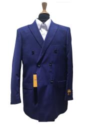 Style DB-1B Authentic Alberto Nardoni Best Mens Italian Suits