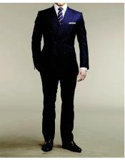 GD1214 Mens Kingsman Costume