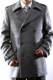 Overcoat Men's