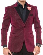 Mens Classic Lurex Sportcoat