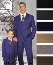 PN-16 1 + 1 Boy Matching Set For Both