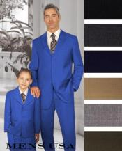 PN-17 1 + 1 Boy Matching Set For Both