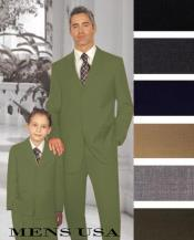 PN-22 1 + 1 Boy Matching Set For Both