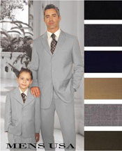PN-31 1 + 1 Boy Matching Set For Both