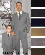 PN-32 1 + 1 Boy Matching Set For Both