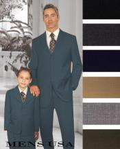 PN-26 1 + 1 Boy Matching Set For Both