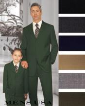 PN-27 1 + 1 Boy Matching Set For Both