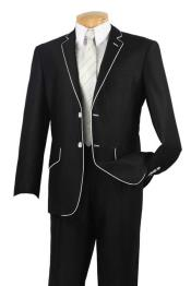 BC-56 Tuxedo & Formal Slim narrow Style Fit Liquid