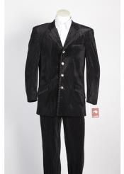 mens 4 Button Tone on