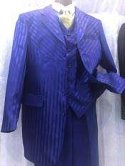 Milano Moda Royal Blue