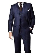 GD1137 Mens Daniel Craig James Bond Casino Royal Blue