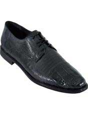 Mens Genuine Crocodile Belly And