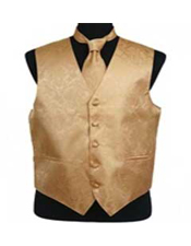Product#VS2710PaisleytoneontoneDressTuxedoWeddingVest