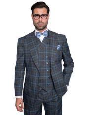 statement attire brand Plaid