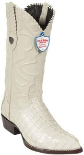 Product#VH8490WildWestJ-ToeCream~Ivory~Off
