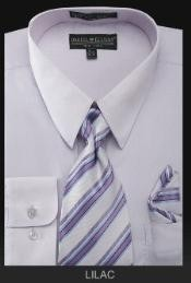 Dress Shirt - PREMIUM TIE