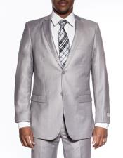Extra Slim Fit Suit mens